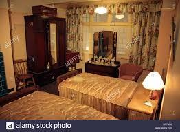 Schlafzimmer Gr E Erholung Von Einer Typischen London Schlafzimmer Mit Zwei