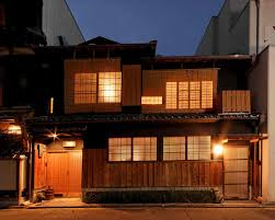 High Tech Houses by Traditional Japanese House In Historic Kyoto Japan Home Exchange