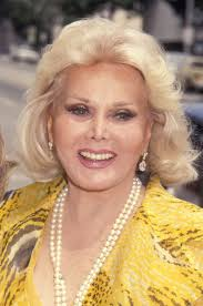 zsa gabor dead hungarian actress and socialite dies at 99