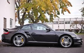 porsche 911 turbo sale porsche 911 turbo for sale 2007 black