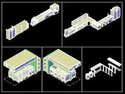 commercial kitchen layout design