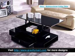 21 coffee tables with storage multi functional coffee tables with storage india