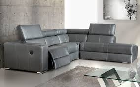 Leather Sofas Montreal Via Furniture