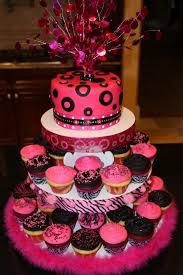 Best 25 Pink Cupcakes Ideas On Pinterest Zebra Party Foods