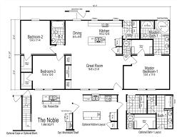 ranch modular home floor plans blog