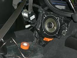 c6 corvette stereo upgrade c6 coupe rear speaker how to w pics corvetteforum