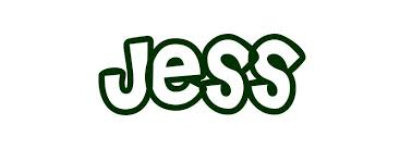 coloring pages jessica name coloring page first name jess