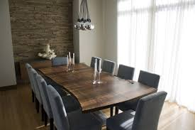 stunning 8 chair dining room table contemporary room design