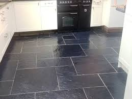 popular slate kitchen floor problems with the installation of