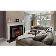 Fireplace Electric Insert by Electric Fireplace Inserts