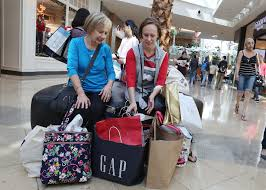 florida mall thanksgiving hours some black friday shoppers put deals behind traditions