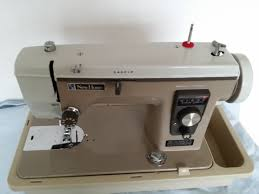sewing machine attic our blog page