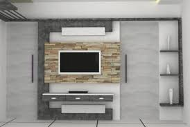 Led Wall Stand Design