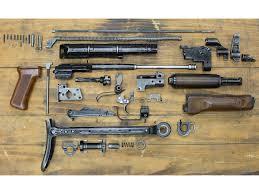 best black friday ak47 deals military surplus ak 47 polish under mpn underfolder parts kit