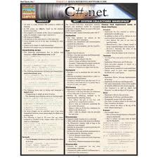 c net quick study guide pc tech techwise