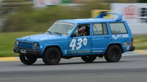 racing jeep cherokee petty cash racing how to go road racing in a jeep and why page 3