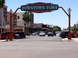 Yuma Arizona Map by Best 25 Yuma Arizona Ideas Only On Pinterest Az Yes Slot