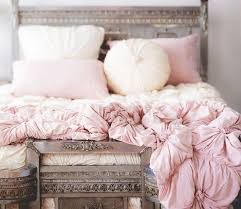 light pink down comforter pink and white bedding sets yourmoneywatch com