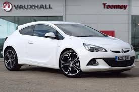 vauxhall astra 2017 used 2017 vauxhall astra gtc limited edition ss for sale in essex
