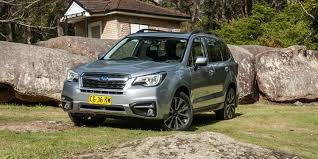 old subaru forester 2016 subaru forester 2 5i s review caradvice
