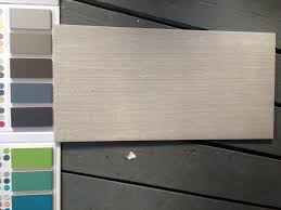 leonia silver tile with the 3 subway tile options we u0027re