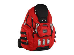 oakley mens designer kitchen sink backpack louisiana bucket brigade