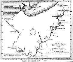 Map Of Bucks County Pa 1740 U0027s Pennsylvania Maps