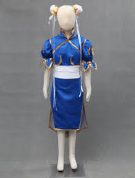 Chun Li Halloween Costume Street Fighter Costumes Cosplay Cheap Store Newest