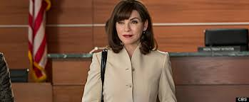 the good wife hairstyle the good wife season 3 finale recap huffpost