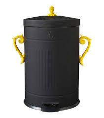 poubelles cuisine originales poubelle design et originale collection avec poubelle cuisine