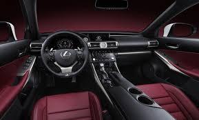 lexus is350 f sport wide body lexus u0027 new is compact sport sedan is alluring
