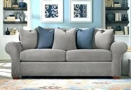 one piece stretch sofa slipcover stretch sofa slipcover 2 piece stretch fabric 2 piece sofa slipcover