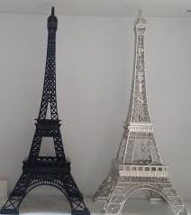 eiffel tower paris baby shower paris theme decoration wedding