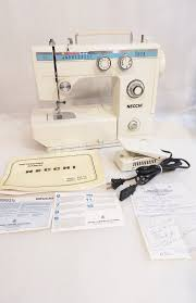 necchi 535fa sewing machine image information