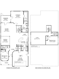 floor home plans with inlaw suite house plan woodbridge