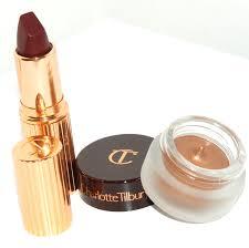 luxury makeup by charlotte tilbury