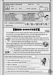english teaching worksheets some any much many english