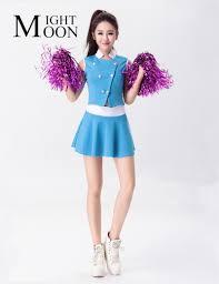 cheerleading uniforms halloween online get cheap cheerleading uniforms costumes aliexpress com