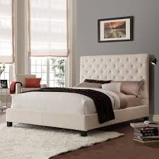 Diy Pillow Headboard Elegant Bed With Soft Headboard Diy Upholstered Storage Bed Diy