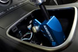 corksport adjustable short shifter