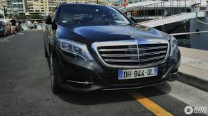 Mercedes Maybach S600 16 November 2017 Autogespot