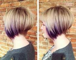 layered buzzed bob hair 15 cool shaved nape bob haircuts bob hairstyles 2017 short