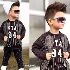 18 best stylish haircuts for toddler boy images on pinterest boy