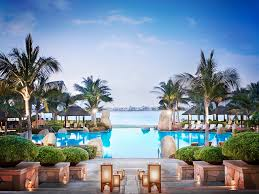 Dubai On Map Luxury Hotel Dubai U2013 Sofitel Dubai The Palm Resort U0026 Spa