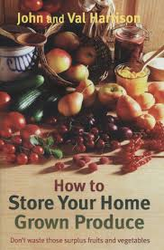 how to store your home grown produce allotment u0026 gardens