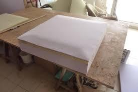 garnissage canapé mousse coussin canape maison design wiblia com