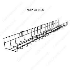 under table cable tray de 33 bästa cable management bilderna på pinterest