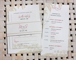 destination wedding itinerary destination archives page 5 of 24 emdotzee designs