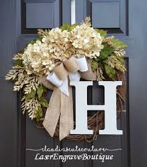 25 unique farmhouse fall wreath ideas on diy fall