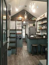 500 Square Foot Tiny House Titan Tiny Homes Recently Finished Up This Great Looking 250